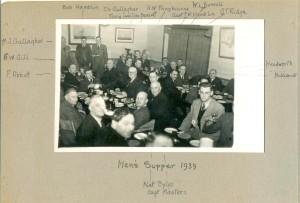 Supper 1939