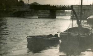 Old Town Bridge 1903