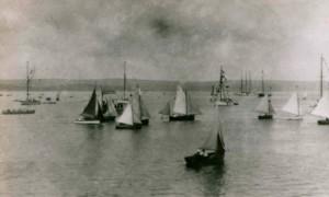 Town Regatta 1925